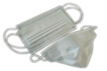 3Ply ES Disposable Face Mask Ear loop