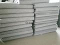 Paper making felts Double Layers BOM felts 4