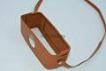 bluetooth speaker genuine leather case 7