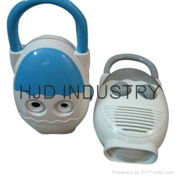 High precision customized fabrication service rapid prototype & plastic prototyp