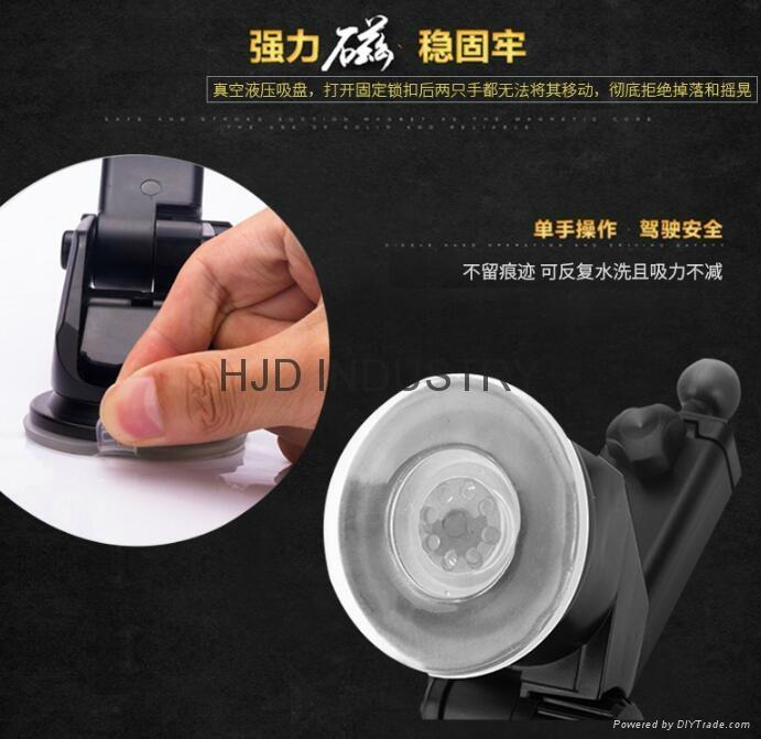 car holder cell phone car mount, car mobile phone holder 6