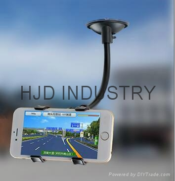 Car Windscreen Suction Mount Holder For Universal GPS Mobile Phone