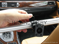 Tablet PC Car Headrest Mount with Fast Attach and Fast Release Function
