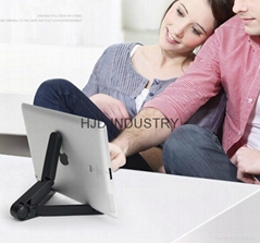 Mini Foldable Tablet PC Holder for iPad