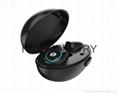 2017 New Stylish Mini Stereo Bluetooth Earphones