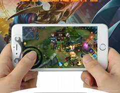 Mobile Game Joystick Touch Screen Joypad Tablet Funny Game Controller