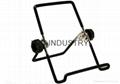 ipad metal foldable holder