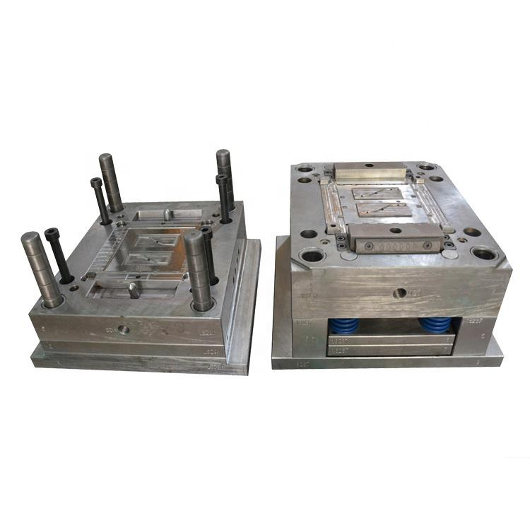 Custom Abs Plastic Part Injection Molding Service 2