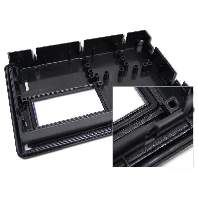 Custom Abs Plastic Part Injection Molding Service 9