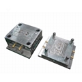 China Precision Plastic Mold Manufacture Mould Makers