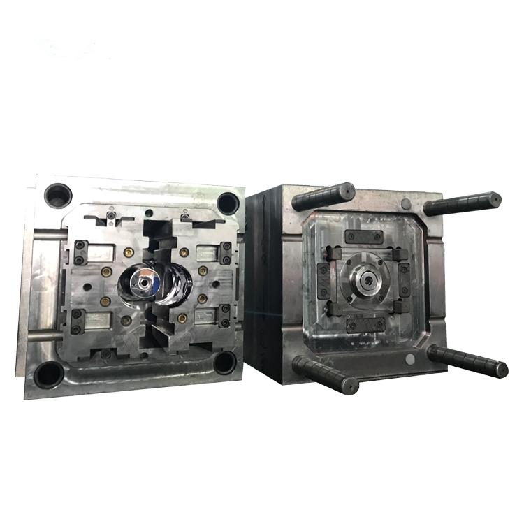 China Cheap Precision Plastic Mold Manufacture Mold Makers 5