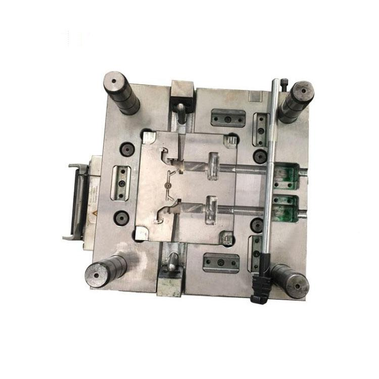 China Cheap Precision Plastic Mold Manufacture Mold Makers 1