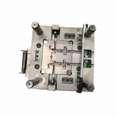 Plastic Injection Mould Tooling Mold (Hot Product - 1*)