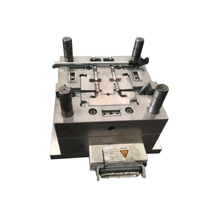 Plastic Injection Mould Tooling Mold 3