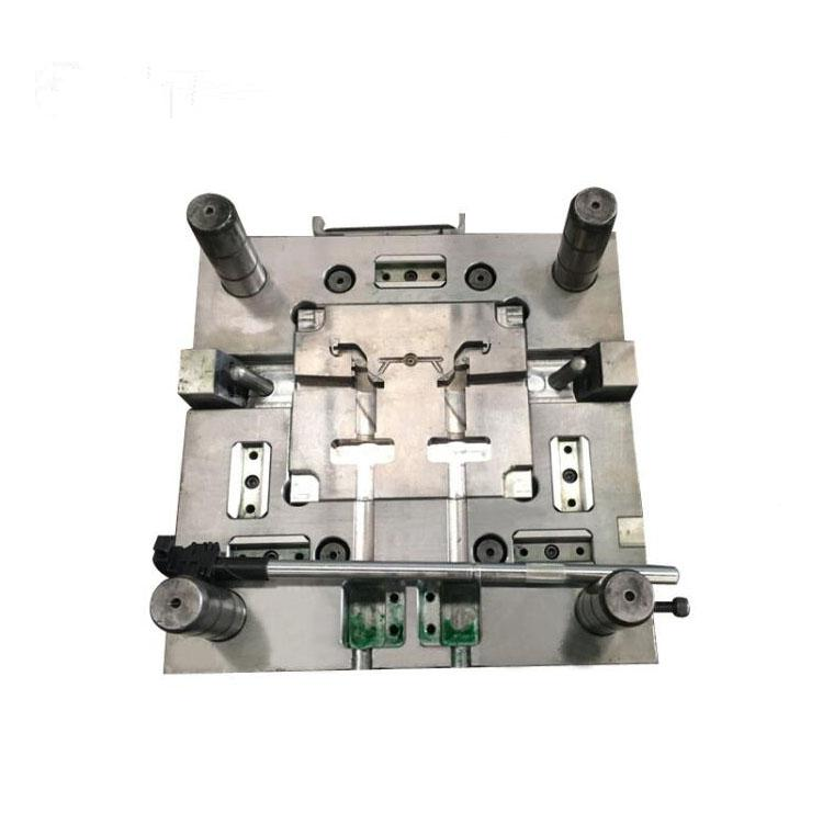 Plastic Injection Mould Tooling Mold 5