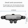 Mini Car Holder Universal Air Vent Mount