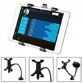 Tablet PC Stand With Long Arm
