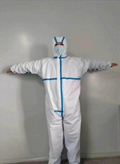protection suit, protective garment,protective cloth (Hot Product - 1*)
