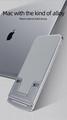 Universal Smartphone stand desk support mount metal aluminumalloy tablet holder