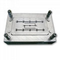 OEM  injection mold manufacturer  of PC,ABS, PE, PA,PP