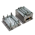 Precision plastic mould maker