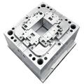 Precision plastic mould maker