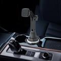 Car Cup Holder Gravity Magnetic Phone Holder