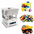 Plastic toys molding molds