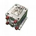 Auto parts plastic Injection mouldings for automotive parts accessories