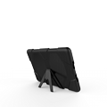 9.7 inch tablet  PC case for iPad Air 2 back cover with screen protector 7
