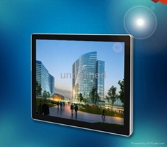 "9.7"" capacitive touch monitor with HDMI interface"