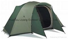 Chinook Titan Lodge Aluminum Tent