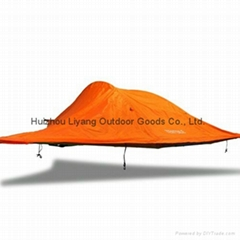 Tentsile Stingray 3 Person Four Season Camping Suspended Tree Tent