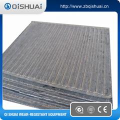 Good quality alloy welding hardfacing overlay steel plate