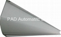 Manufactured high quality glass door opener for office building 4