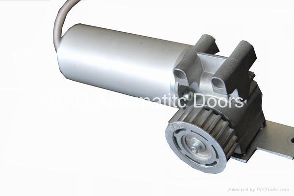 Exterior use aluminum door operator for restaurant 3