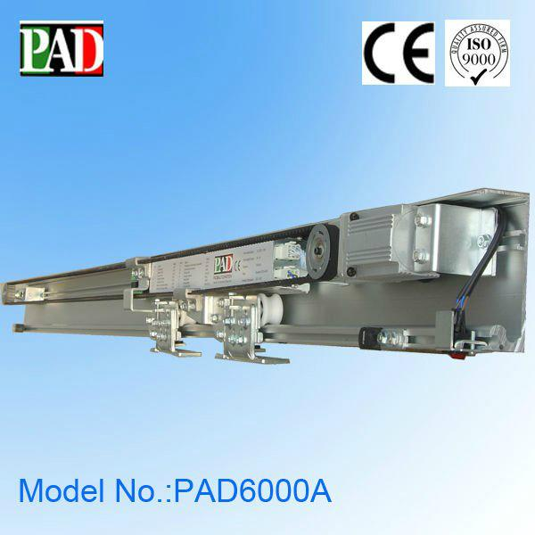 Widely used smart DC24V AC110V~260V gate opener for shopping mall 1