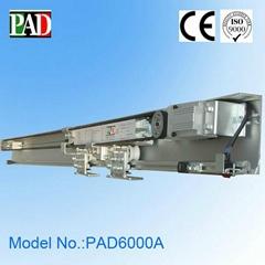 Widely used smart DC24V AC110V~260V gate opener for shopping mall