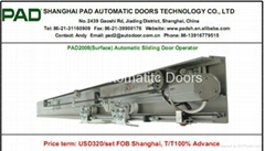 Sliding door products rollers for