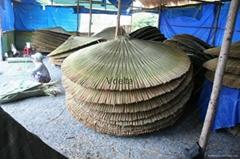 Palm leaf umbrella suppliers