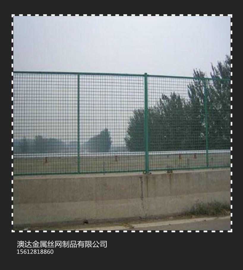 青岛桥梁防抛网厂供应各种规格型号防抛网 3