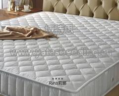十大進口床墊品牌埡特思莉娜床墊