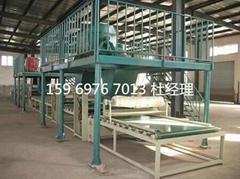 山東鑫澤防火板設備低價促銷