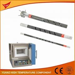 China  manufacturer  Sic heating elements