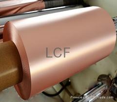Liaoning copper foil PCB co ltd