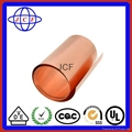 electrodeposited copper foil for ccl and