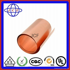electrodeposited copper foil for ccl and pcb industry