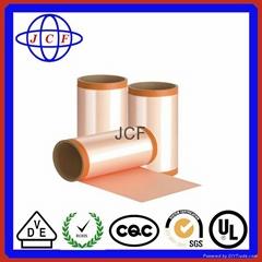 copper clad laminate copper foil of JCF in China