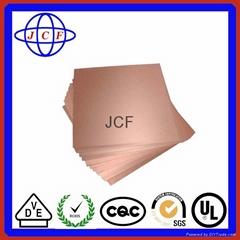 fr4 copper clad laminate