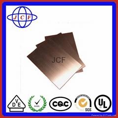 copper clad laminate pcb board